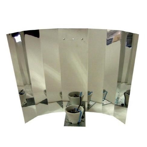 Mosquet/ón 10/unidades/ /4/x 50/mm plata